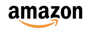 Log of Amazon.com an online commerce company