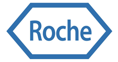 Logo of Roche Pharmaceuticals