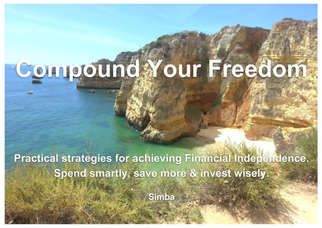 Compound Your Freedom Book
